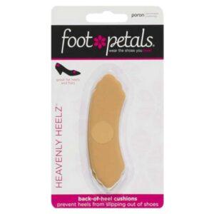 Heavenly Heelz - Instep and heel pad
