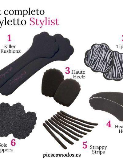 Styletto Stylist - Kit