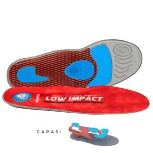 Low Impact insoles