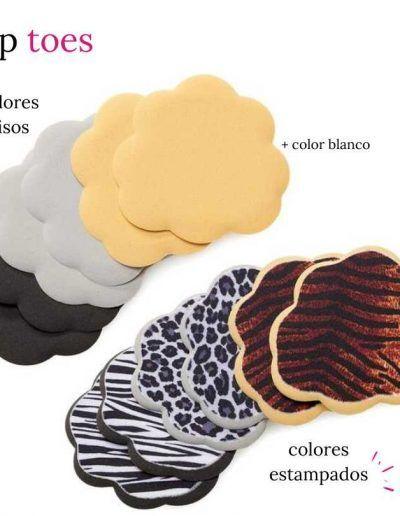 Tip Toes - Metatarsal Pad