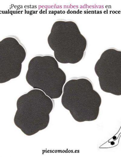 Pressure Pointz-Pack mini pads