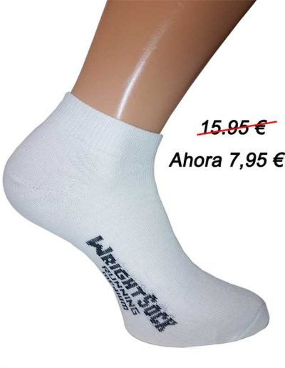 WrightSock - Running Low double layer sock