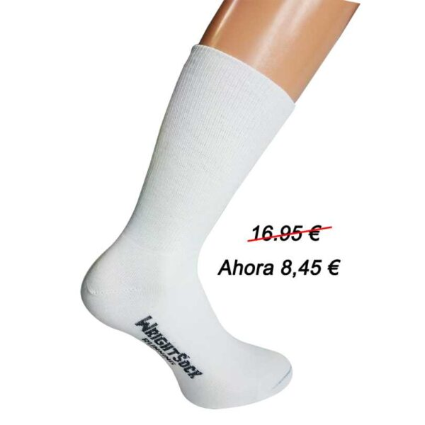 WrightSock - Sock double layer Running Crew reed