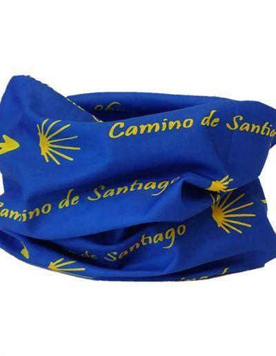 Braga Camino de Santiago sin fondo